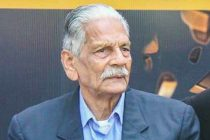 File picture of former India goalkeeper SS Narayan. (Photo courtesy: AIFF Media)