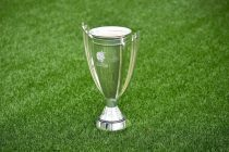 The AFC Women's Asian Cup trophy. (Photo courtesy: Asian Football Confederation)