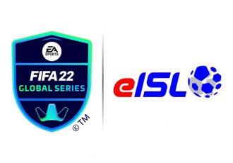 EA SPORTS FIFA Global Series - eISL