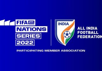FIFAe Nations Series 2022 x All India Football Federation (AIFF)